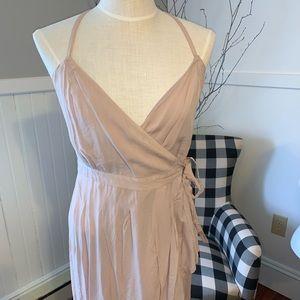 Rustic Pink GAP Dress